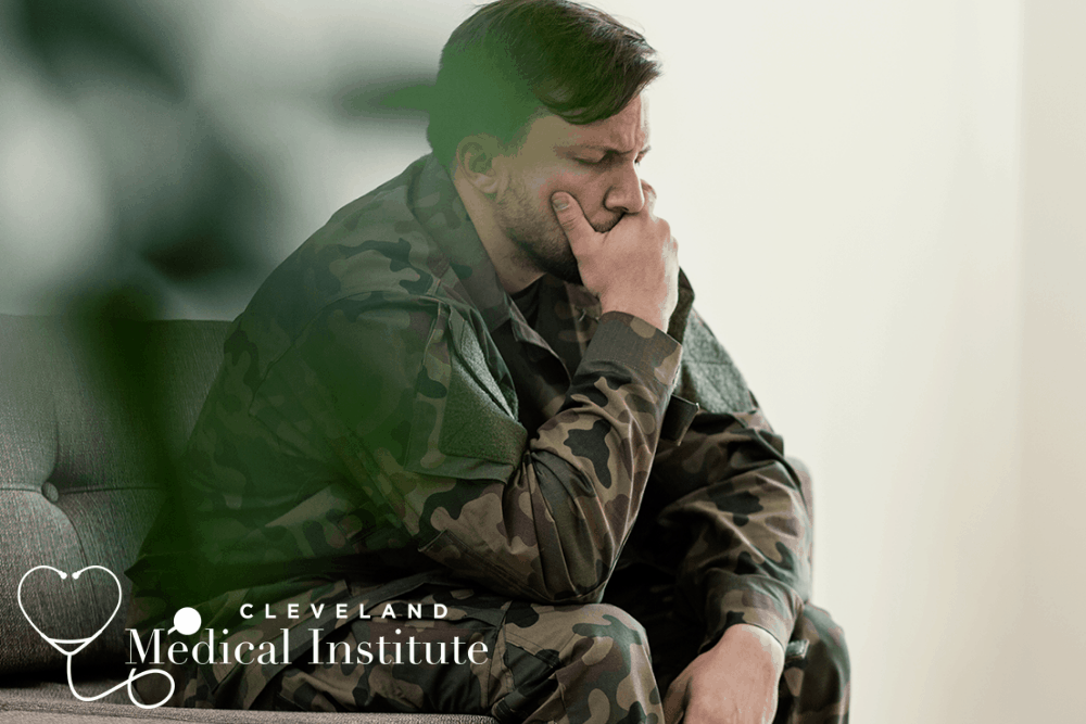 PTSD Treatment in Cleveland
